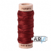 Aurifloss - 6-strand cotton floss - 2355 (Rust)